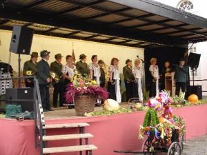 29.09.2007 Erntedankfest Gifhorn