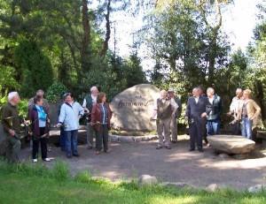 20.05.2008 Kutschfahrt Lönsstein